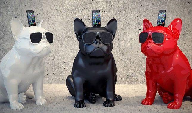 Bulldog Wireless Speaker