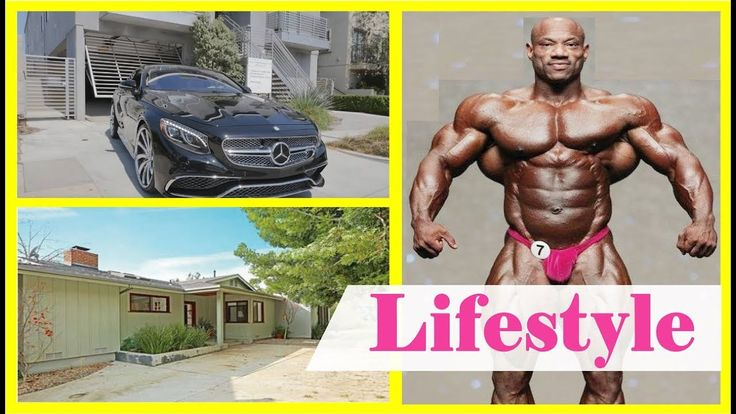 Dexter Jackson Lifestyle 2018 ★ Net Worth ★ Biography ★ House ★ Car ★ Income ★ Wife ★ Family https://youtu.be/4kOXSaRyz80