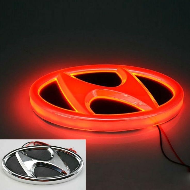 26.99$  Watch here - https://alitems.com/g/1e8d114494b01f4c715516525dc3e8/?i=5&ulp=https%3A%2F%2Fwww.aliexpress.com%2Fitem%2FHyundai-car-Newest-Design-Style-Colorful-LED-logo-Light-emblem-light-for-Sonata-Elantra-Free-Shipping%2F1314442032.html - Hyundai car Newest  Design Style Colorful LED logo Light emblem light for Sonata / Elantra Free Shipping
