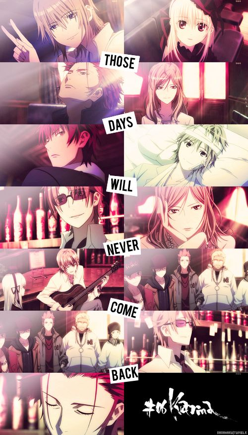 K Project anime<<<< OKAY SO YOU PEOPLE NEED TO WATCH THIS ANIME IT WILL FUCK YOU UP IN WAYS I CAN NOT DESCRIBE BUT YOU'LL REGRET NOTHING. IT'S IN SUB AND DUB AND ON NETFLIX PLEASE LOOK IT UP!