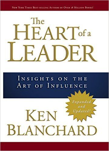 Ken Blanchard's The Heart of a Leader eBook for FREE