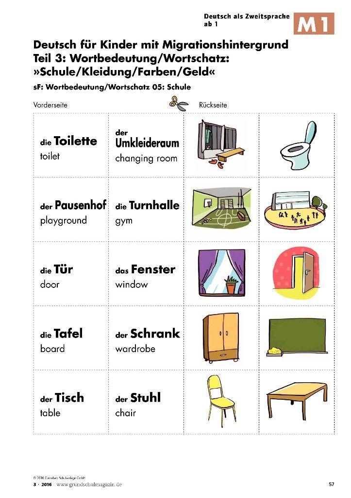 12 best Wohnen images on Pinterest | German language, German words ...