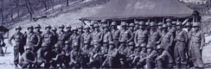 """Segregated Latino-American military unit, active from 1899-1959, seeks national recognition. """"Similar in nature to the famed Tuskegee Airmen and other segregated U.S. military units, the 65th Infantry Regiment Borinqueneers were the largest, longest-standing, and only active-duty segregated Latino military unit in U.S. history""""..."""