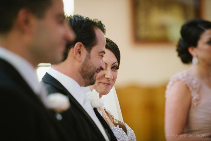 All Saints Greek Orthodox Church Wedding Belmore | Waterview Bicentennial Park Wedding Reception – Sydney Wedding Photographer :: Vincent Lai