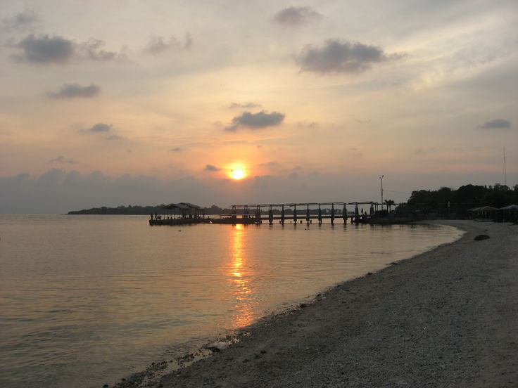 Pulau Untung Jawa Wisata Menarik di Kepulauan Seribu - Jakarta