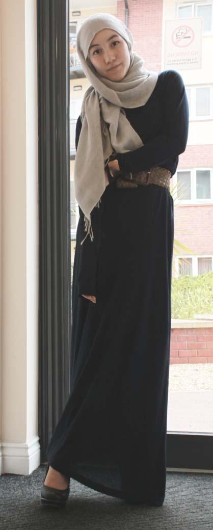 41373 best images about muslimah fashion hijab style Hijab fashion style hana tajima