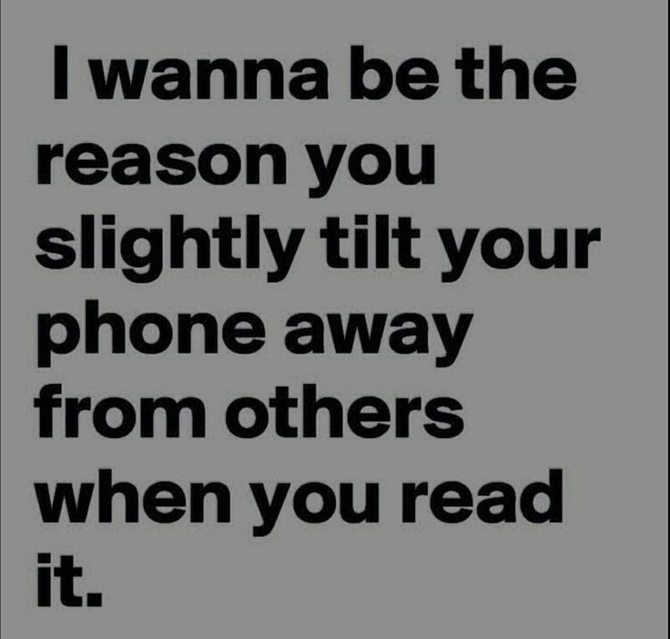 Mostly your phone...I try to keep it a little cleaner on your work phone...just in case!! ~SJC