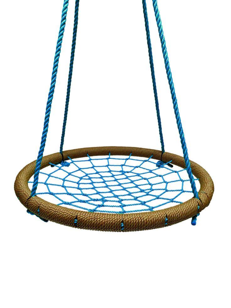 Best 25 tree swings ideas on pinterest childrens swings for Circle swing chair