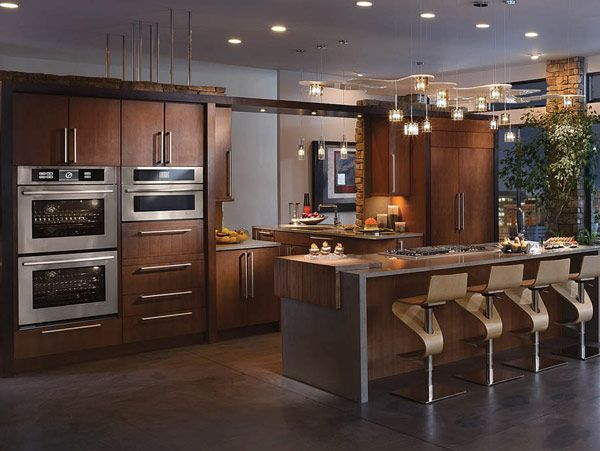 Love This Kitchen Kitchen, Contemporary U0026 Dynamic, Photo 143   KraftMaid  Photo Gallery