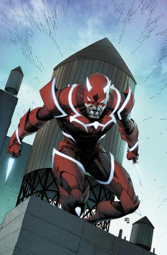 Daredevil, Age of Apocalypse Variant