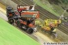Sprintcars at Western Springs!
