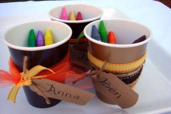 Avem cele mai creative idei pentru nunta ta!: #554