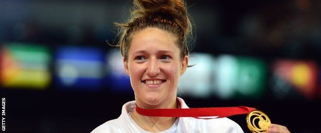 Glasgow 2014: Euan Burton wins gold as Scotland dominate judo