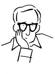 Yu Nagaba - Woody Allen