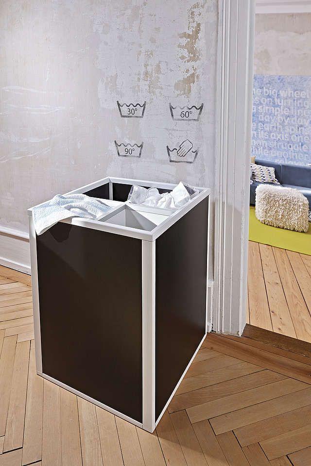 Einfach & schick: Möbel aus Klemmprofilen – Pauline Panter
