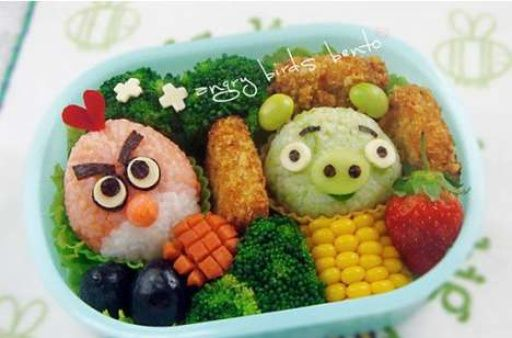Theneeds - 26 Creative Bento Lunch Ideas - From Intricate Sandwich ...