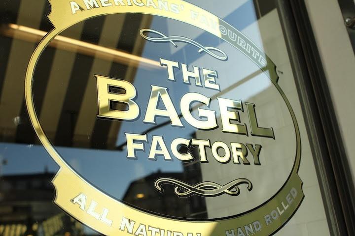 Window | The Bagel Factory | www.thebagelfactory.it