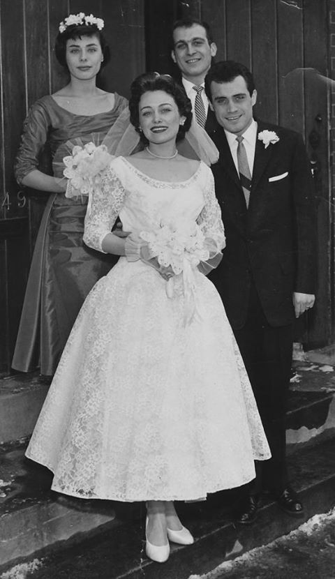 Rue mcclanahan toms and actresses on pinterest for What to do with old wedding dress after divorce