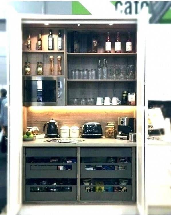 Kitchen Ideas Vintage Kitchen Larder Cupboard Kitchen Larder Kitchen Pantry Design