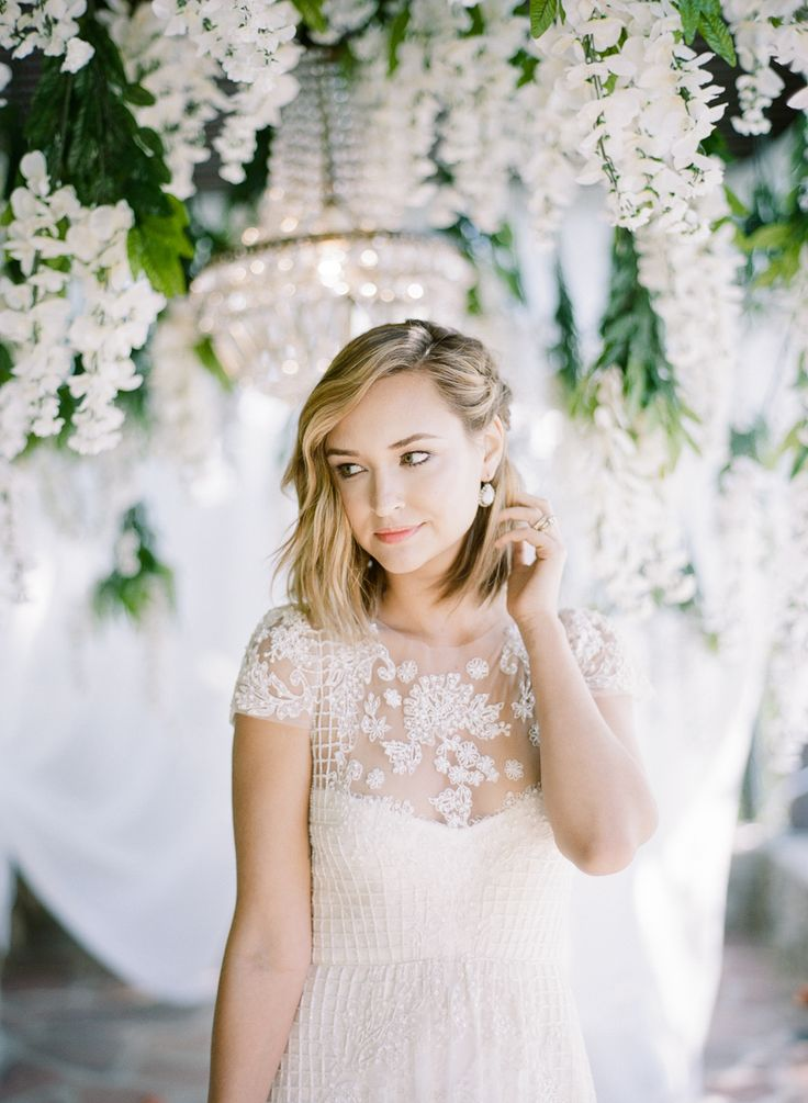 Citrus Marriage ceremony Inspiration with Late Afternoon