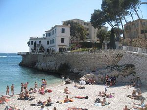 Beaches in Cassis France (13) - Seaside resort of Cassis - Reviews & Photos - Plages.tv