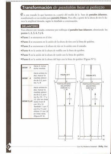 PANTALONES TRANSFORMACIONES-PROGRESIONES - LIZBETH GAMARRA - Álbumes web de Picasa