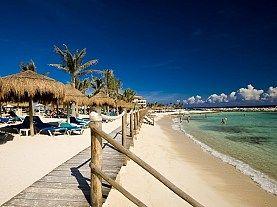 Mexic - Riviera Maya - Hotel Catalonia Riviera Maya 5*