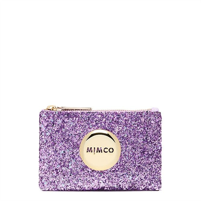 #mimco TINY SPARKS POUCH