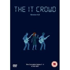 http://ift.tt/2dNUwca | The It Crowd Series 1-4 DVD | #Movies #film #trailers #blu-ray #dvd #tv #Comedy #Action #Adventure #Classics online movies watch movies  tv shows Science Fiction Kids & Family Mystery Thrillers #Romance film review movie reviews movies reviews