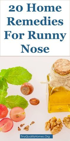 best 25 runny nose remedies ideas on pinterest clear stuffy nose how to clear congestion and. Black Bedroom Furniture Sets. Home Design Ideas