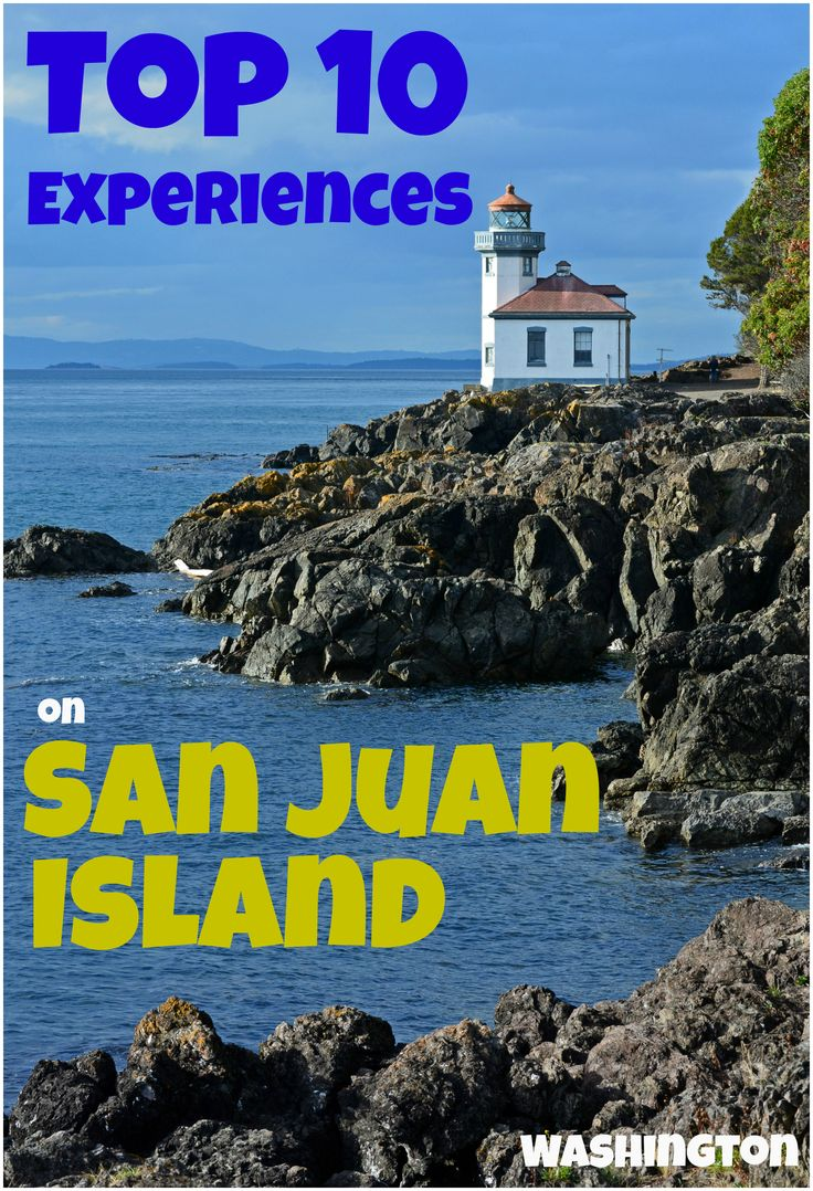 Glamping under the stars, seeing orcas in the wild, and scenic hiking are just a few of the incredible experiences awaiting you on San Juan Island in Washington (USA). Definitely add the San Juan Islands to your Pacific Northwest itinerary!