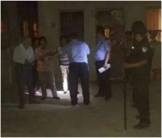 Authorities in the southern province of Guangdong have fined a hotel in the border city of Shenzhen for breaking a ban on ethnic minority Uyghur guests. Chinese police have reportedly ordered hotels across the country to ban bookings of visitors from the north-western region of Xinjiang who are predominantly Muslim. An employee at the hotel in Shenzhens Lo Wu district confirmed the fine to Radio Free Asia. According to rules set by the local police station we had to pay a fine for accepting…