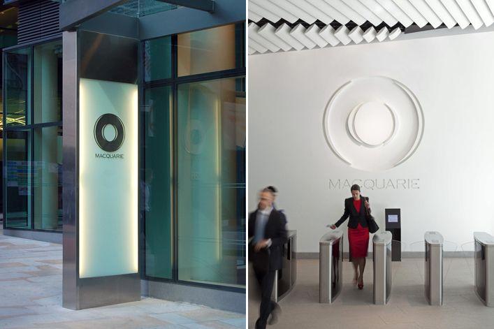 Macquarie Group, London | EGG Office
