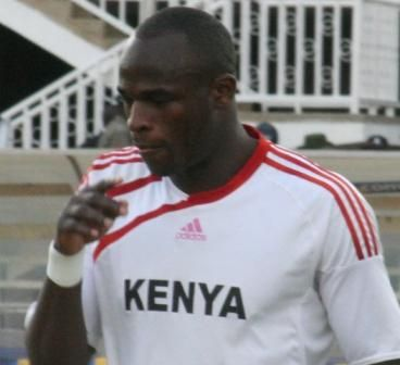 Harambee Stars skipper Dennis Oliech has decided to take an early retirement from international football.This comes just a few weeks after the AJ Auxerre hit-man was involved in a row with the nationa...
