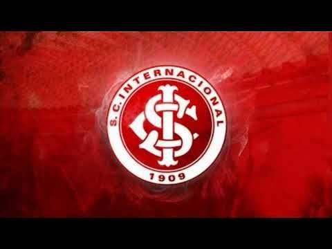 Hino Do Sport Clube Internacional Youtube Futebol Nacional Sport Clube Internacional Atletico Go
