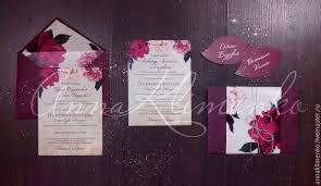 Картинки по запросу свадьба в цвете марсала фото