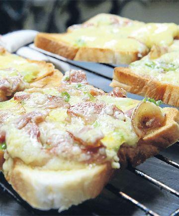 Best Cheese on Toast Recipe - British Cheese Board