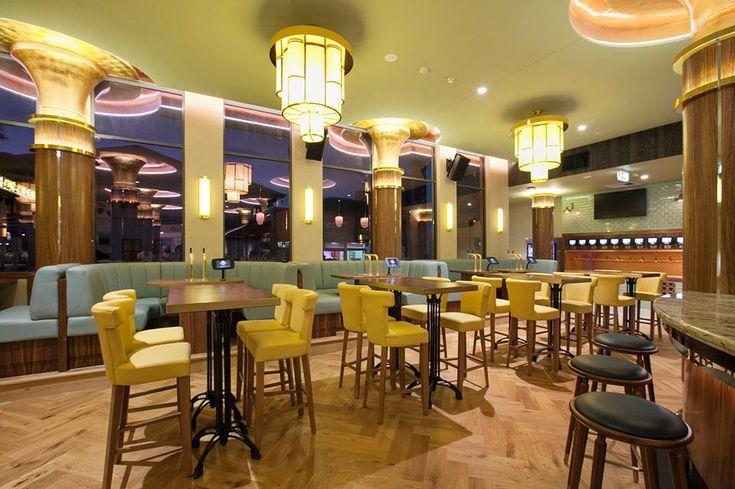 Rorkes Bar in Darwin.