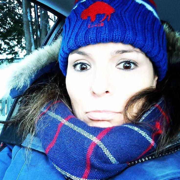 I don't even want winter to come. I'm scared lol #snowsucks