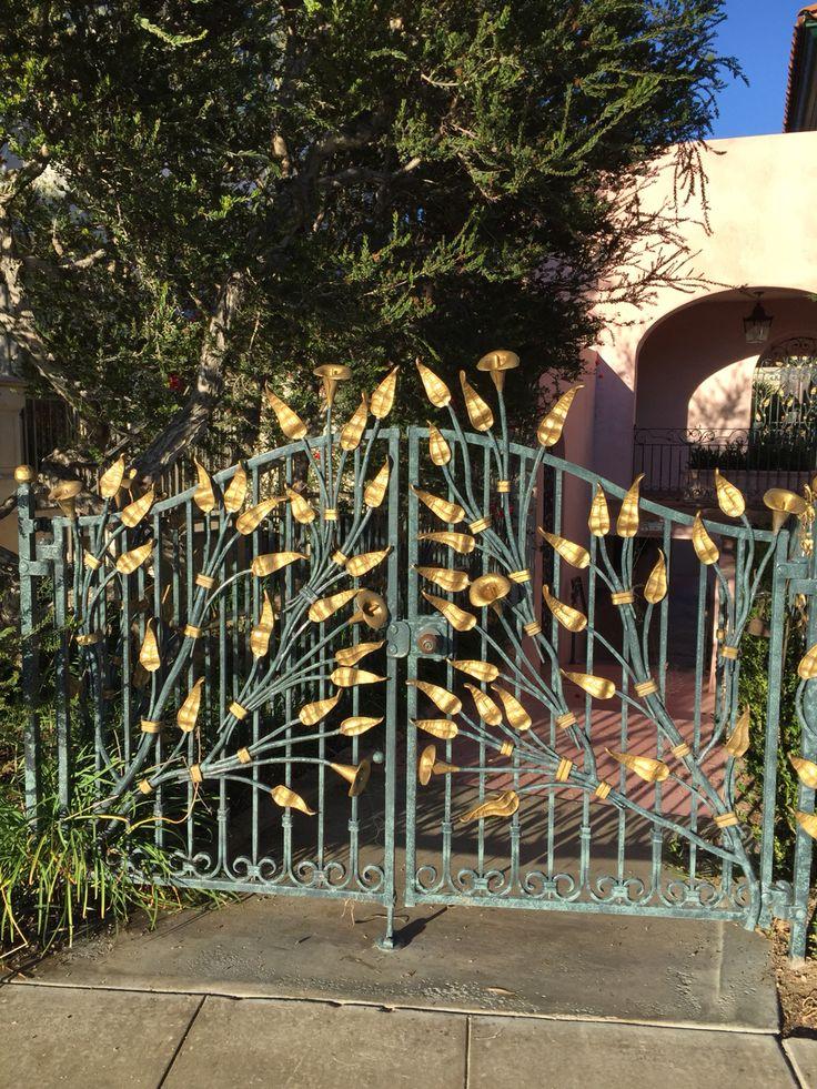 17 Best Images About La Jolla Doors Amp Gates On Pinterest