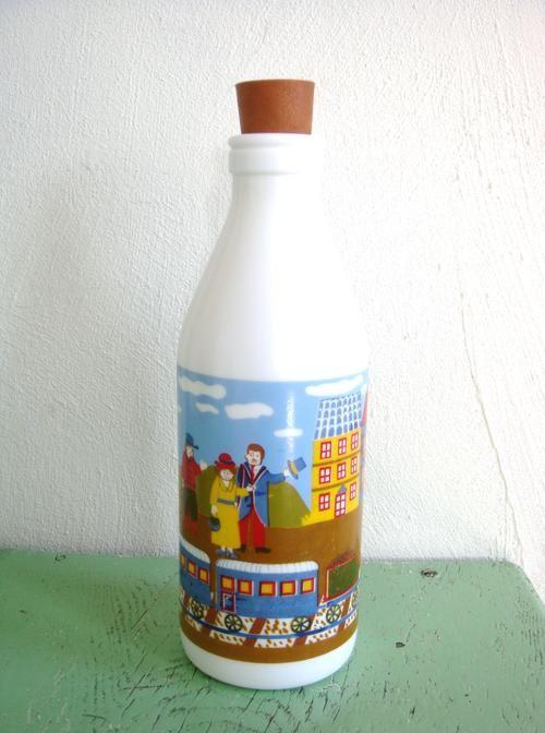 egizia milk glass - Google Search