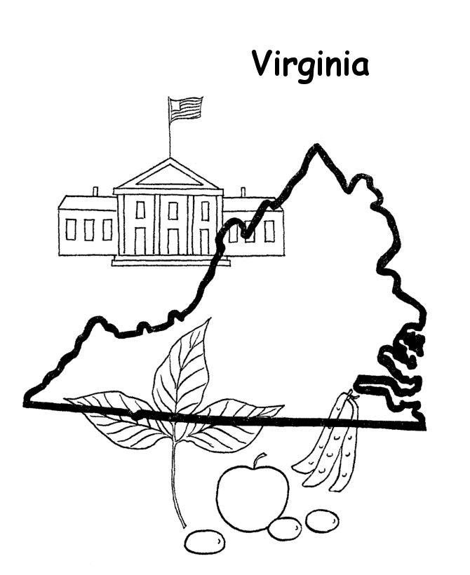 hokie bird coloring pages - photo#44
