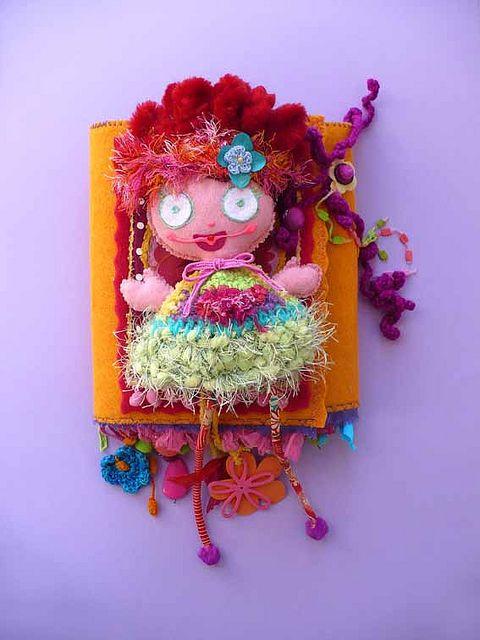 Elena Fiore  Follow             Elena Fiore    Art Journal