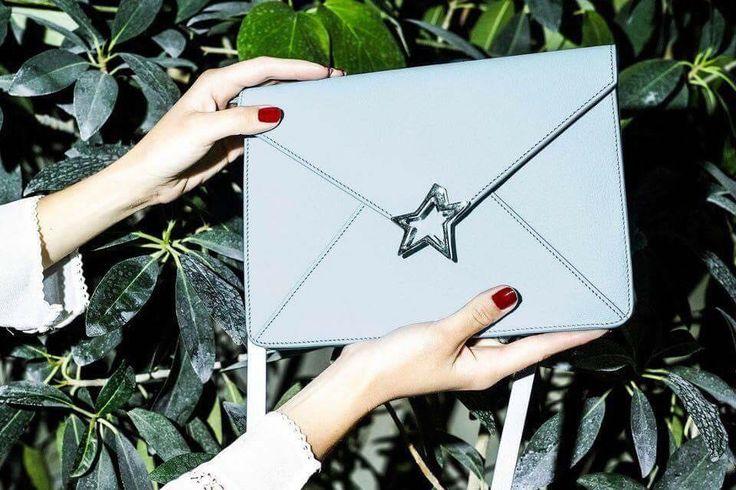 Tiffany Goat Artic / bag star /