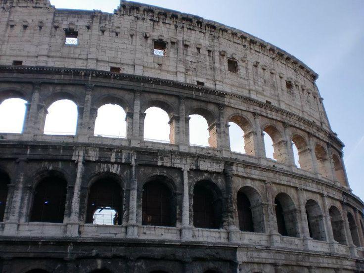 ROMA - Fotografía: Isabel Cisneros
