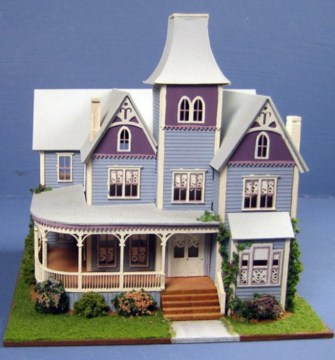 25 Unique Dollhouse Landscaping Ideas On Pinterest My Doll House Doll Houses And Miniature