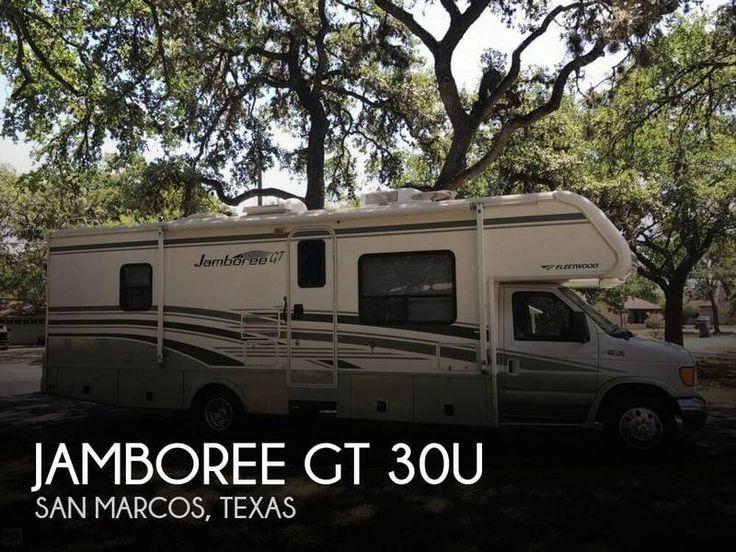2006 Fleetwood Jamboree GT 30U for sale  - San Marcos, TX | RVT.com Classifieds