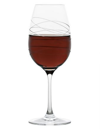 JANE LAMERTON Medley red wine glass 450ml set of 4