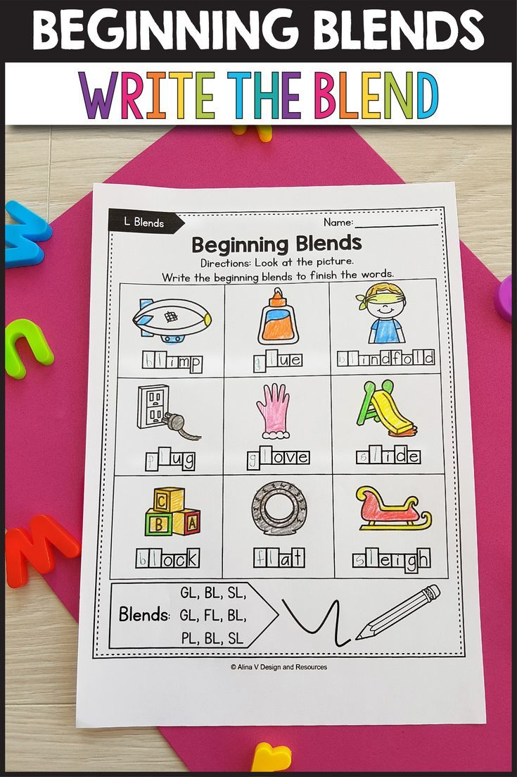 Beginning Blends Write The Missing Sounds Activities These Worksheets For Kindergarten And A Gre Blends Activities Blends Worksheets Kindergarten Worksheets [ 1103 x 735 Pixel ]
