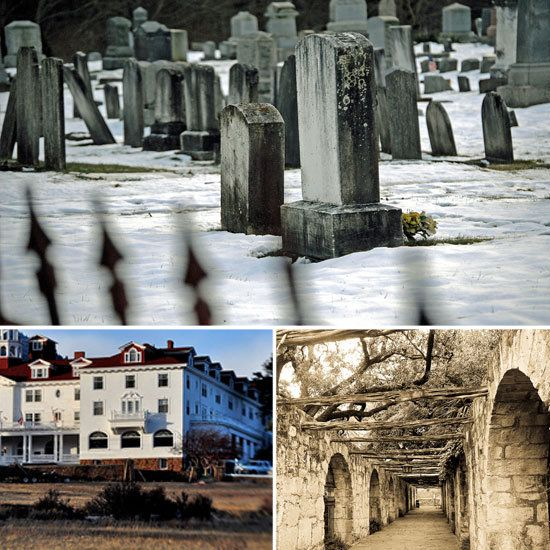 Best 25+ Spooky Places Ideas On Pinterest